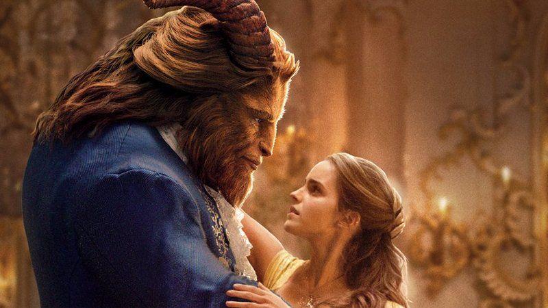 Image result for bella y la bestia cine