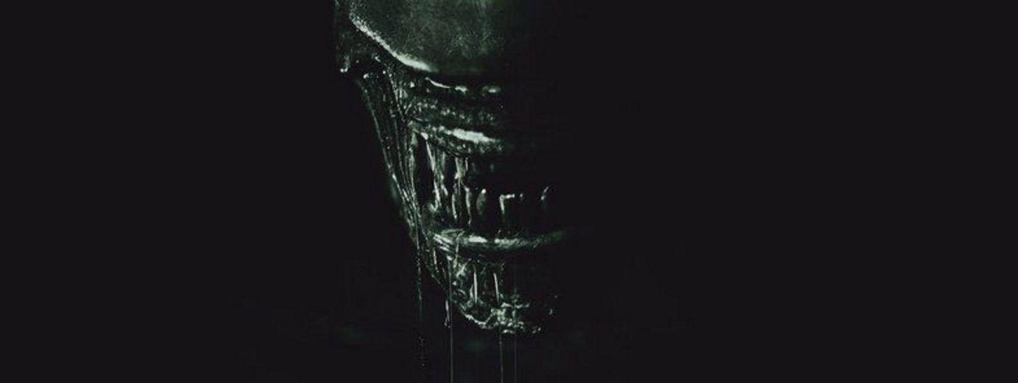 """""""Alien: Covenant"""": Primer póster oficial de la película que adelanta su estreno"""
