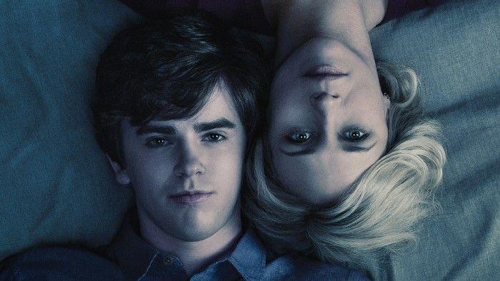 "La 4ªT de ""Bates Motel"" y la miniserie de ""La Semilla del Diablo"" ya en Netflix"