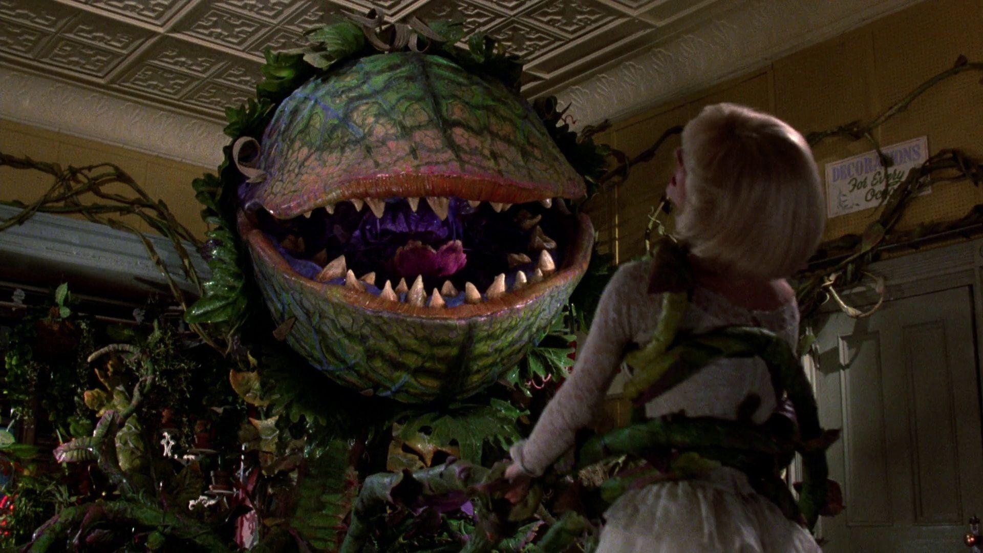 """""""La Pequeña Tienda de los Horrores"""": Warner Bros prepara un remake"""