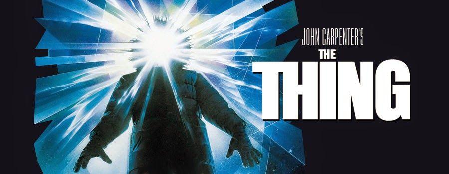 """""""La Cosa"""": La BSO de la película de John Carpenter se pondrá a la venta en vinilo"""