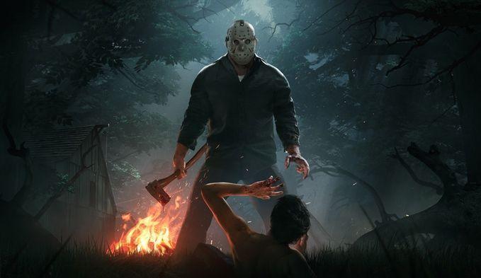 """""""Viernes 13"""": Podremos manejar a Tommy Jarvis en el videojuego oficial"""