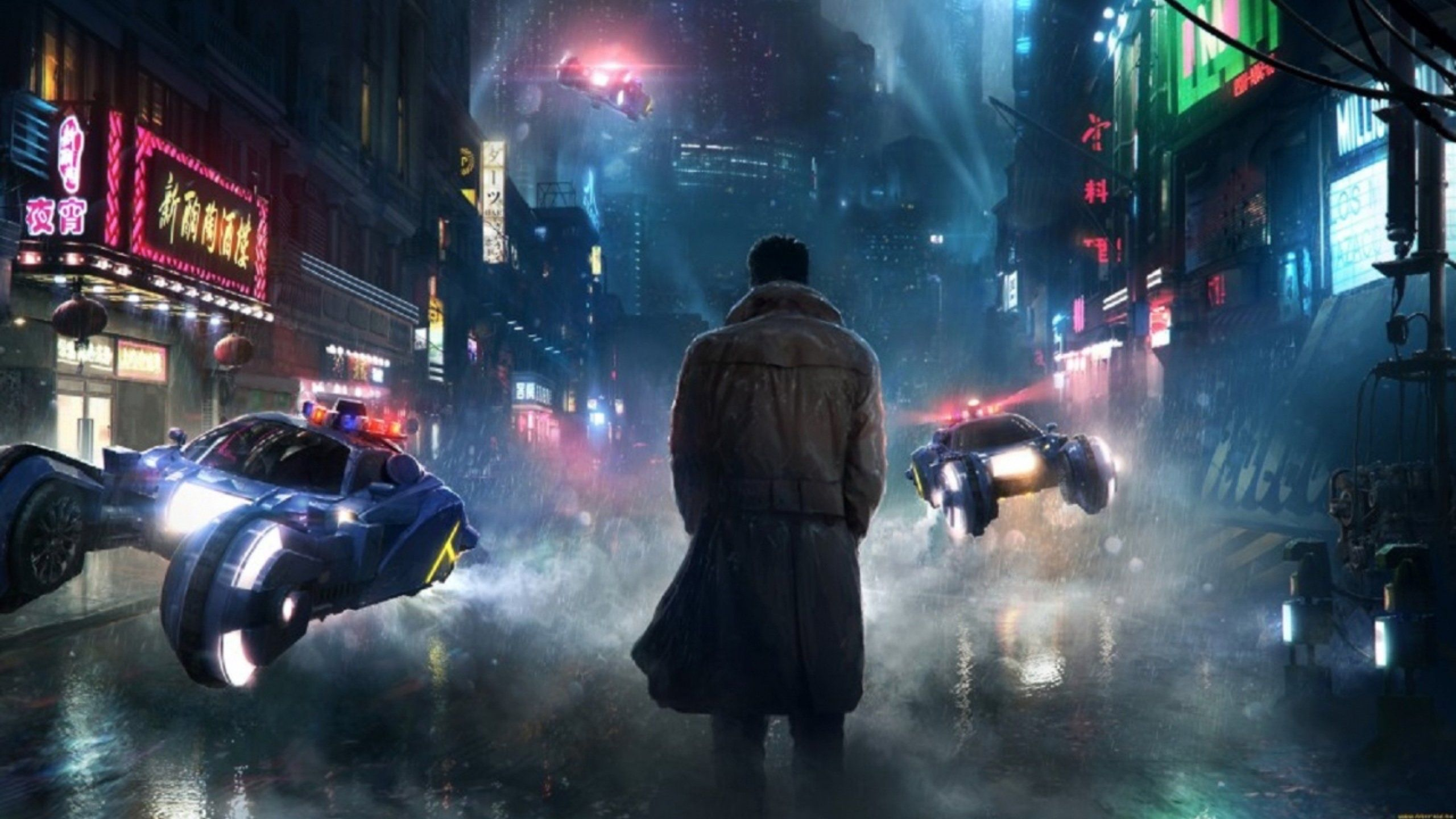 """""""Blade Runner 2049"""": Tráiler español de la continuación del título de Ridley Scott"""