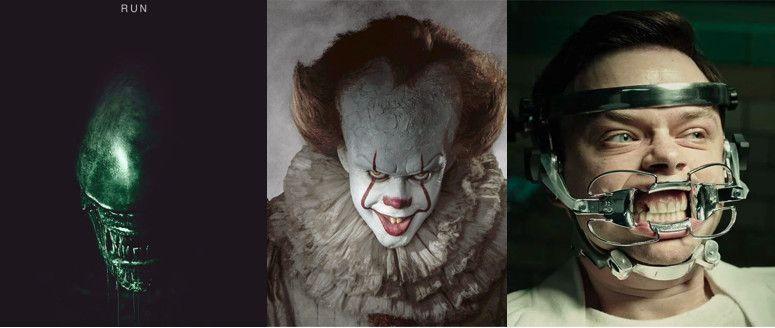 Especial: Las 30 Películas de Terror y Fantástico más esperadas de 2017