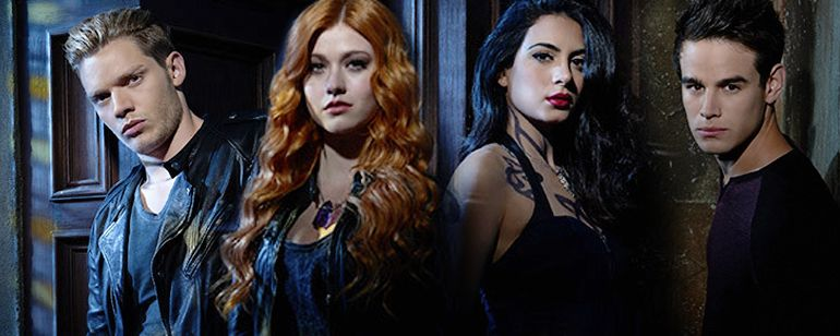 """""""Shadowhunters"""": El primer episodio de la 2ª Temporada ya está en Netflix"""