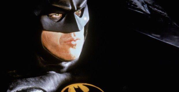 """Michael Keaton confirma que no hizo """"Batman Forever"""" porque """"apestaba"""""""
