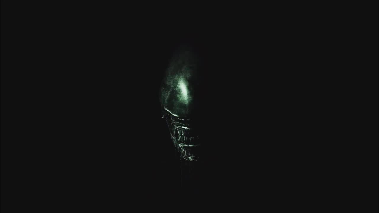 alien covenant run poster wallpaper - photo #12