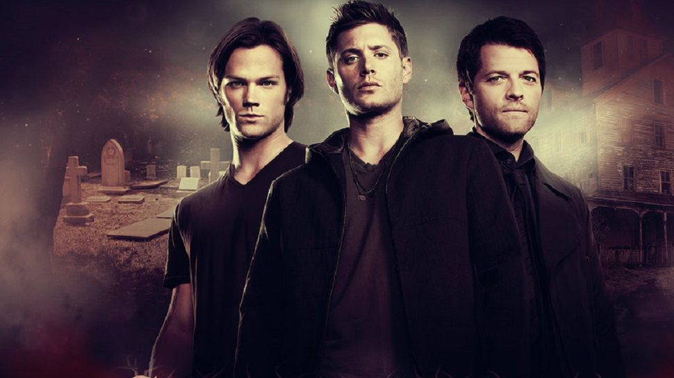 """""""Supernatural"""" y todas las series DC han sido renovadas por CW"""
