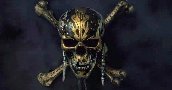 """""""Piratas del Caribe 5"""" y """"Guardianes de la Galaxia 2"""" tienen nuevas imágenes"""