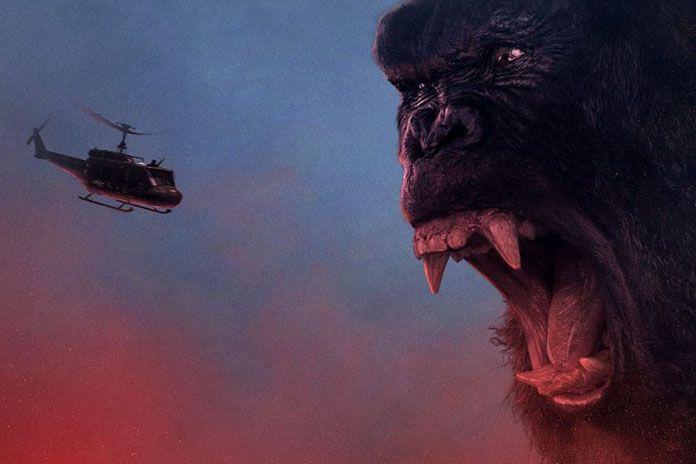 """""""Kong: La Isla Calavera"""" revela dos nuevos (y maravillosos) pósters"""