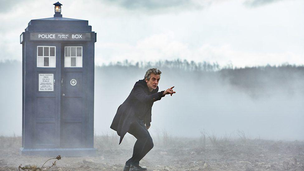 """""""Doctor Who"""": Peter Capaldi confirma que abandona la serie"""