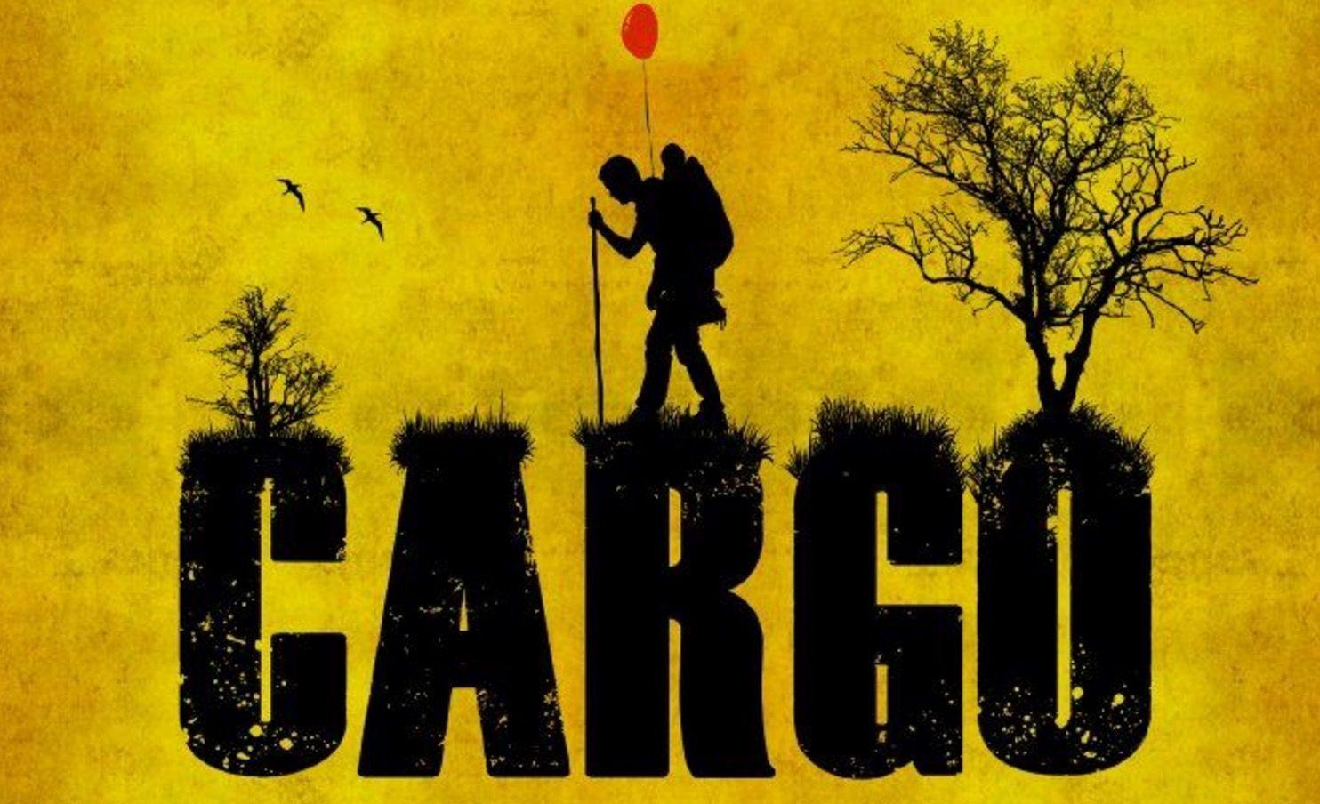 """""""CARGO"""": Nueva imagen del título zombie protagonizado por Martin Freeman"""