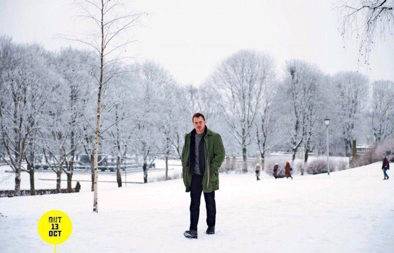 """""""El Muñeco de Nieve"""": Primeras imágenes de la adaptación cinematográfica"""