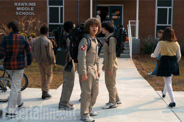 """""""Stranger Things"""": Primer tráiler de la 2ª Temporada que llegará en octubre"""