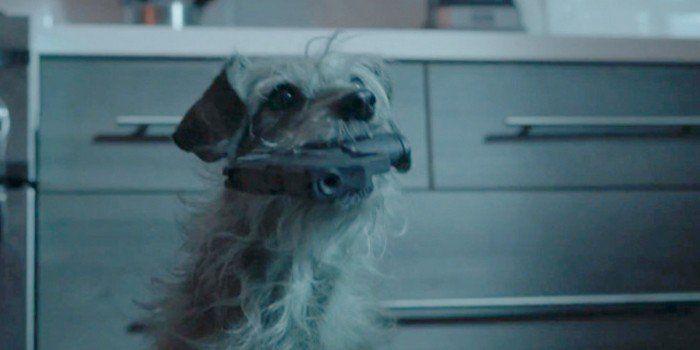 """""""Dog Wick"""": Y si fuese el perro el que vengase a su amo (y no al revés)"""