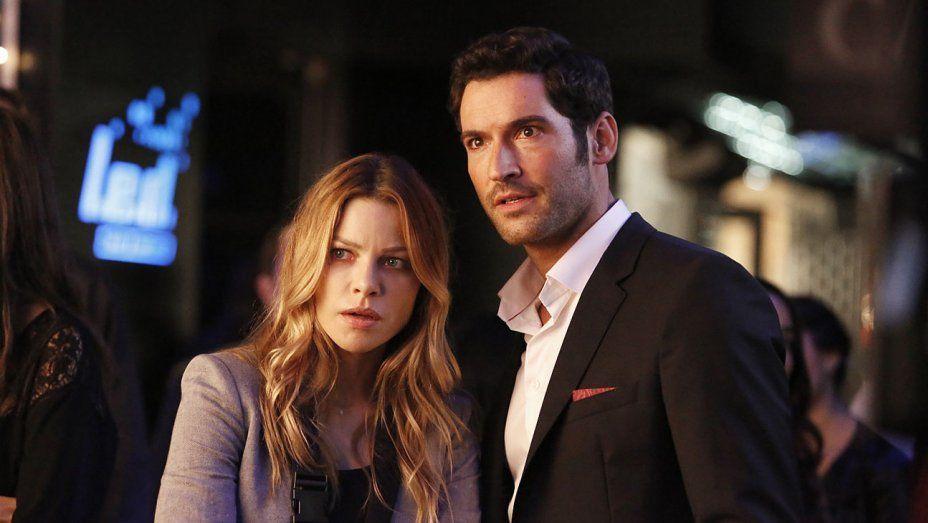 """""""Lucifer"""": La serie televisiva ha sido renovada por una 3ª Temporada"""