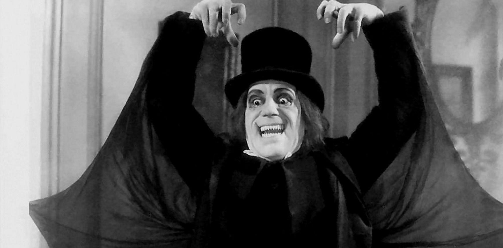"""""""La Casa del Horror"""": ¿Han encontrado una copia íntegra de la película?"""