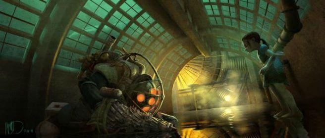"""Gore Verbinski habla de la adaptación de """"Bioshock"""" que fue cancelada"""