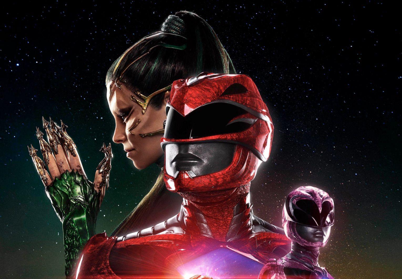"""""""Power Rangers"""": Rita Repulsa se deja ver en la nueva imagen de la película"""