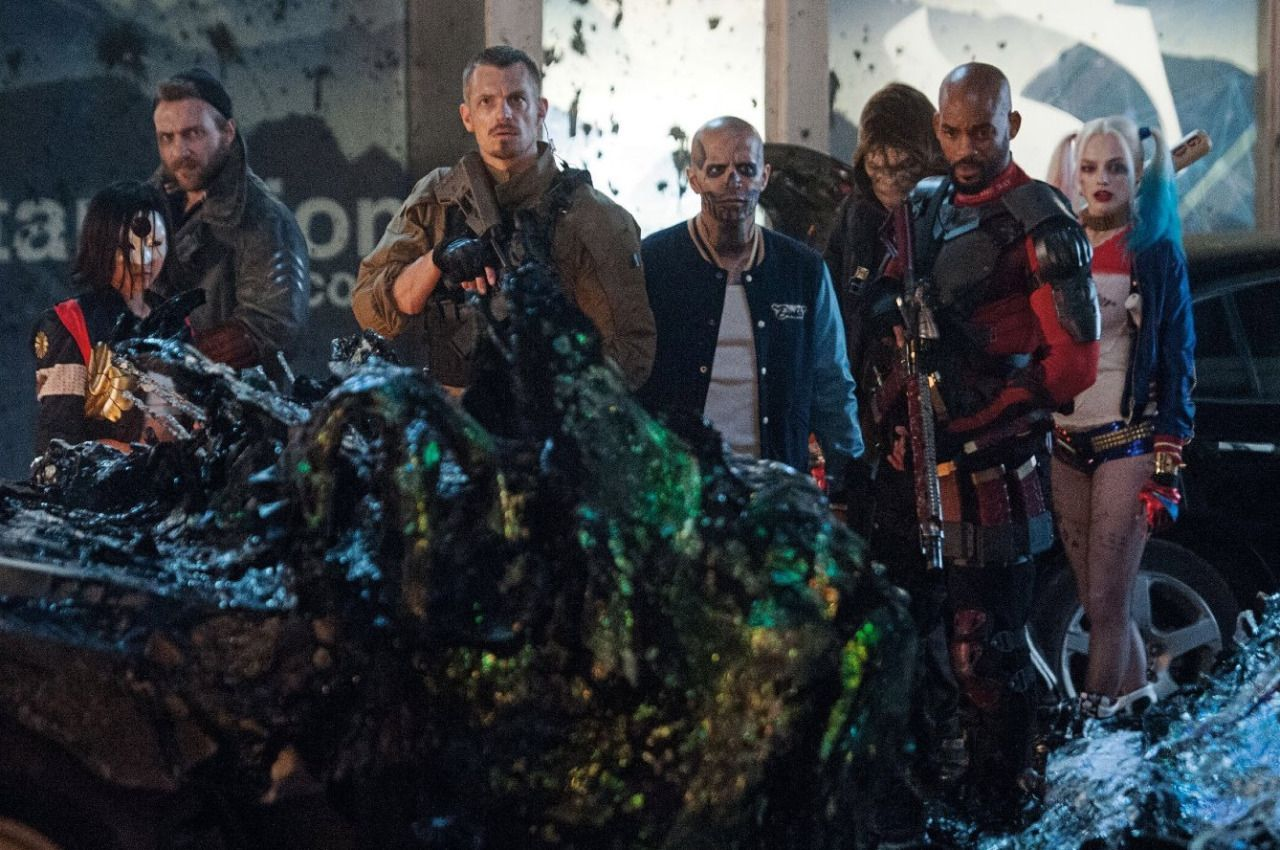 """""""Escuadrón Suicida 2"""": Warner Bros quiere a Mel Gibson para dirigir la película"""