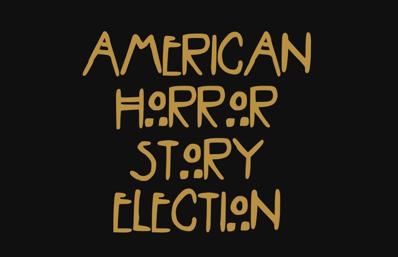 """""""American Horror Story"""": La 7ªT estará inspirada en las elecciones USA"""