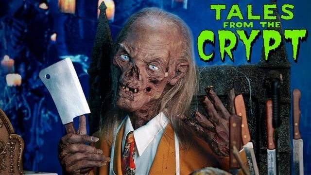 """Tales from the Crypt"": Primer vídeo promocional del regreso de la serie"