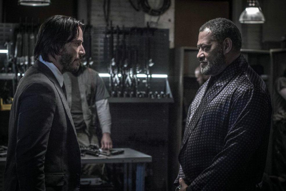 """""""John Wick 2: Pacto de Sangre"""" adelanta su estreno en España"""