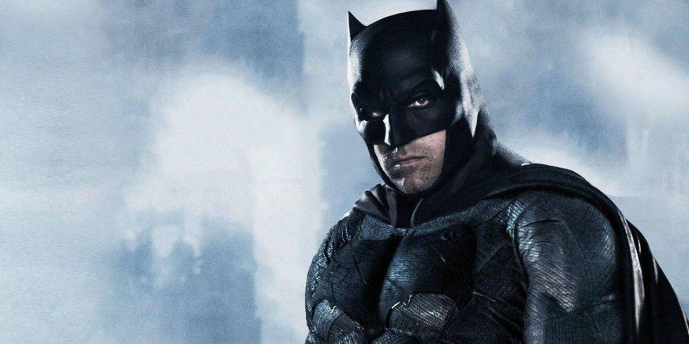 """Es Oficial: Matt Reeves dirigirá """"The Batman"""" (y sí, Affleck la protagonizará)"""