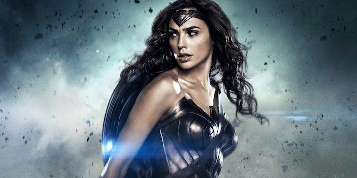 """""""Wonder Woman"""": Nuevo tráiler en español de la película del universo DC"""