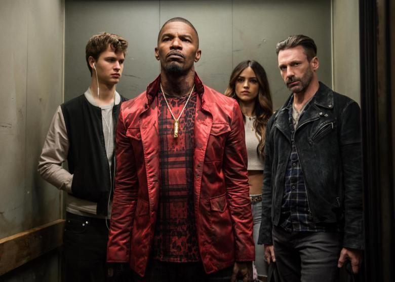 """""""Baby Driver"""": Tráiler español de la nueva película de Edgar Wright"""