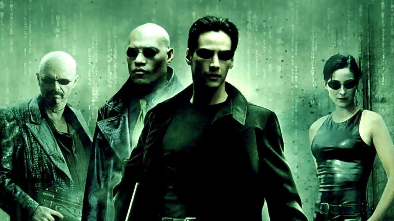 """""""Matrix"""": La nueva entrega NO será un reboot ni un remake"""
