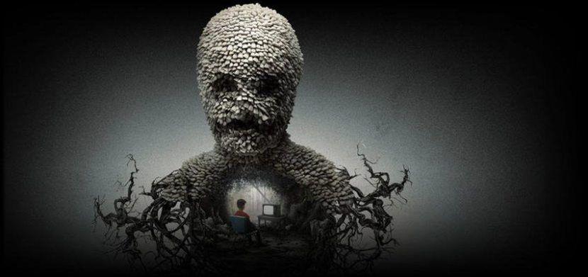"""""""Channel Zero"""": La terrorífica serie ya puede verse en HBO España"""