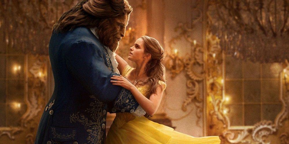 """""""La Bella y la Bestia"""" arrasa en la taquilla de todo el mundo"""