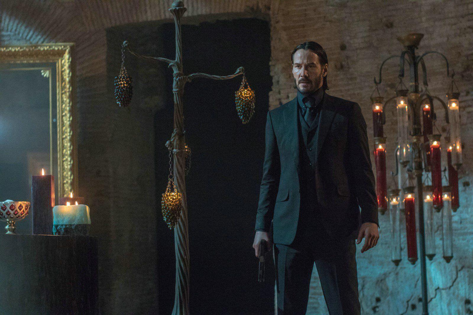 """John Wick: Pacto de Sangre"": Featurette exclusiva de la película"