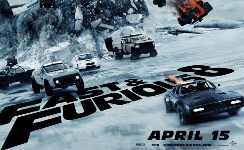 """""""Fast & Furious 8"""" se convierte en el mejor estreno de la historia del cine"""