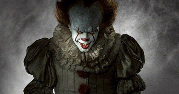 """""""IT"""": Pennywise se deja ver en una nueva imagen de la película"""