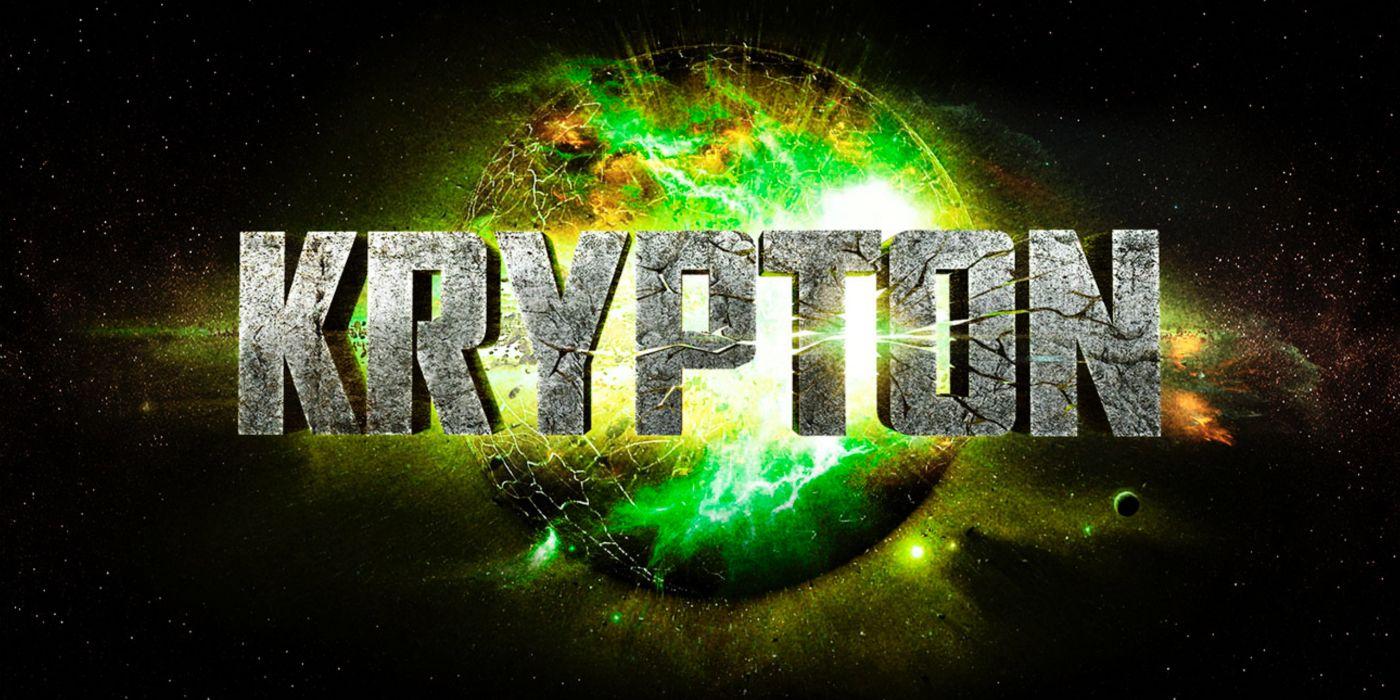 """""""Krypton"""": Primer tráiler de la precuela televisiva de """"Superman"""""""