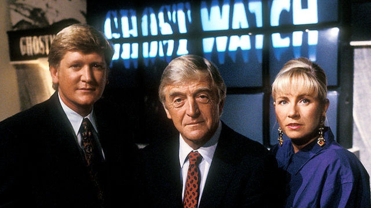 """""""Ghostwatch"""", el mockumentary que aterrorizó al Reino Unido"""