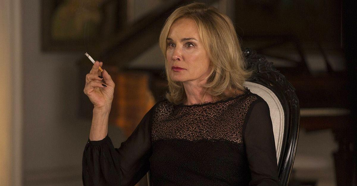 """Jessica Lange podría regresar el año que viene a """"American Horror Story"""""""
