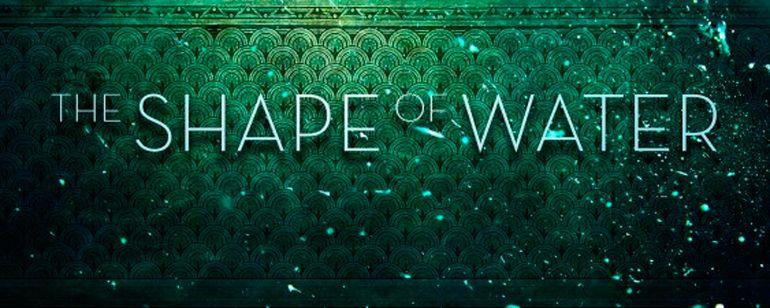 """""""The Shape of Water"""" de Guillermo del Toro ya tiene fecha en USA"""