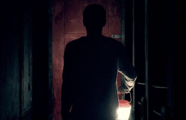 """""""It Comes At Night"""": Nuevo póster del título que nos llegará en junio"""