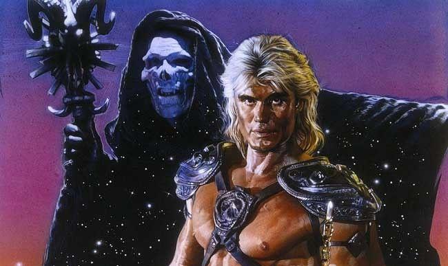 """""""Masters del Universo"""": El reboot se estrenará en diciembre de 2019"""
