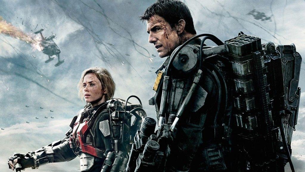 """Tom Cruise y Emily Blunt estarán en """"Al Filo del Mañana 2"""""""