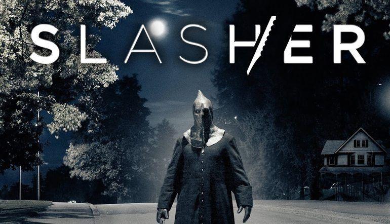 """""""Slasher"""": La serie de Chiller renovada por una segunda temporada"""
