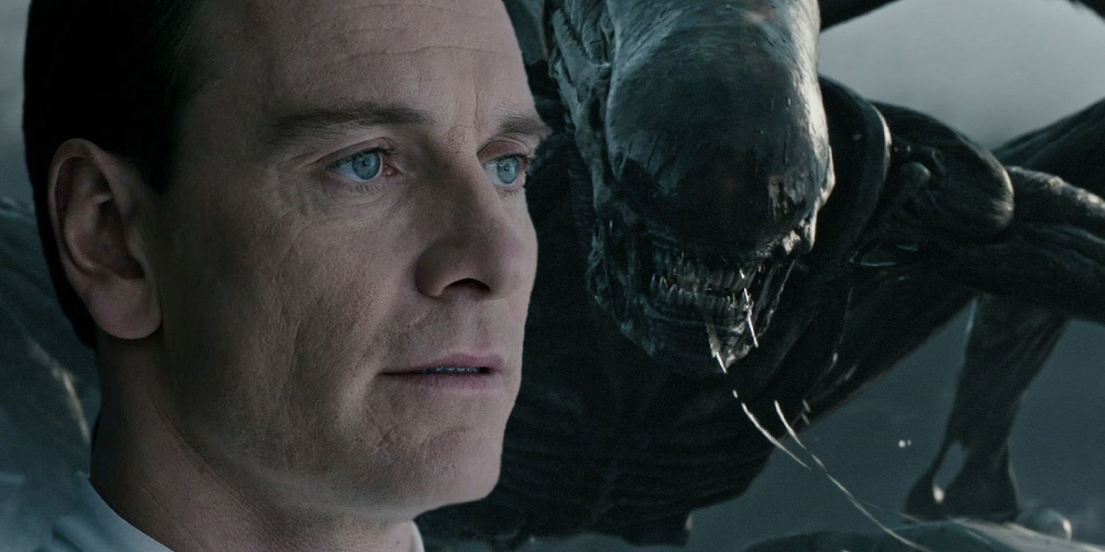"""""""Alien: Covenant"""": Hemos entrevistado al actor Michael Fassbender"""