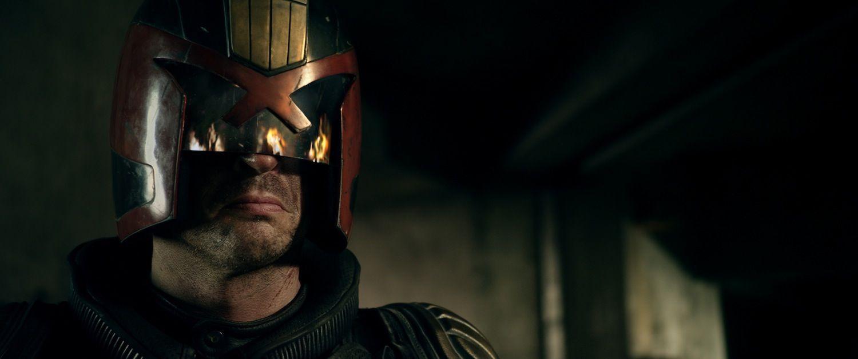 """""""Dredd"""" tendrá continuación en forma de serie de televisión"""
