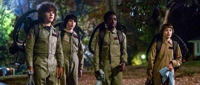 """""""Stranger Things"""": El rodaje de la 2ª temporada ha llegado a su fin"""