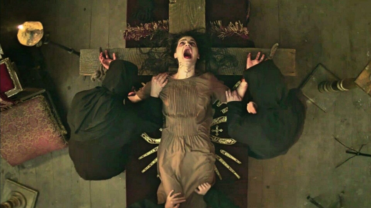 """""""The Crucifixion"""" de Xavier Gens retrasa su estreno hasta el próximo año"""