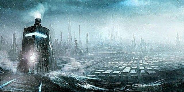 """""""Snowpiercer"""": Scott Derrickson dirigirá el piloto de la adaptación televisiva"""