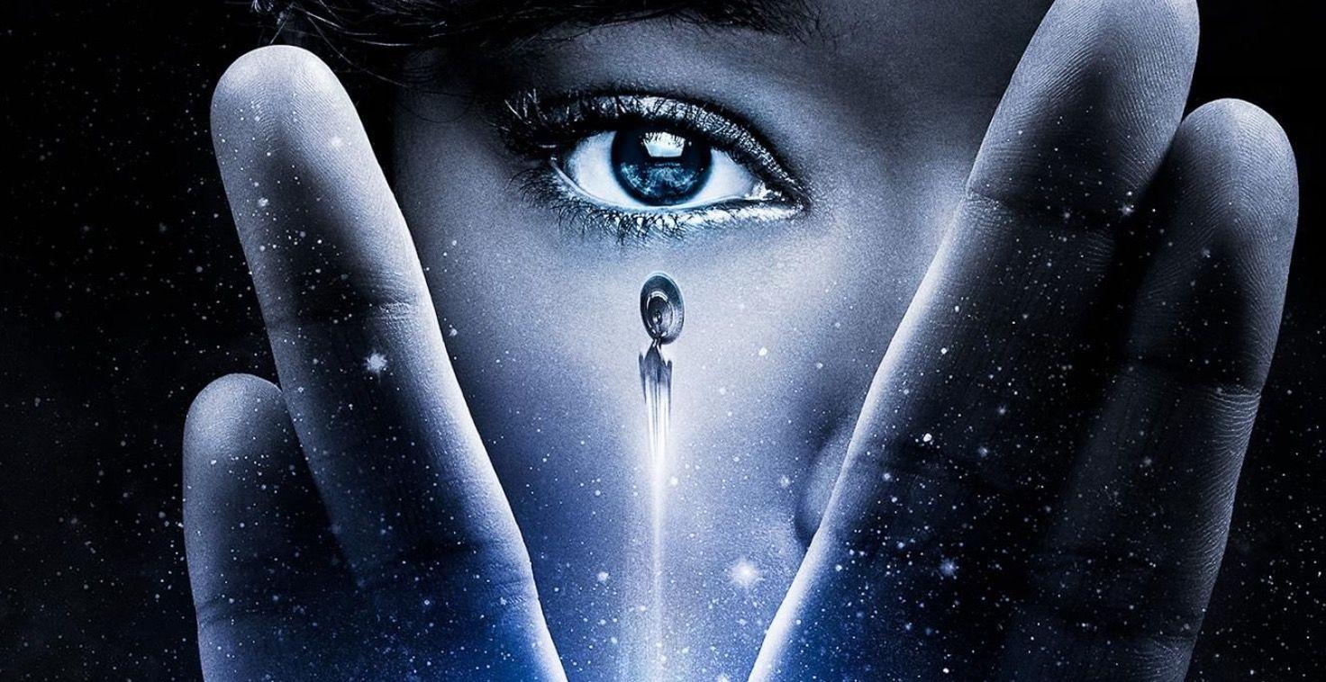 """""""Star Trek: Discovery"""": Tráiler y póster de la serie que veremos en Netflix en otoño"""